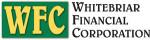 Whitebriar Financial Corporation