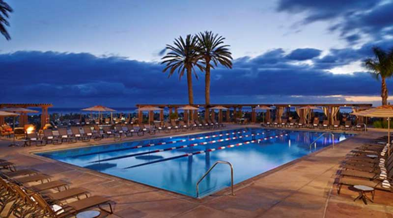Grand Pacific Palisades Resort Hotel Awarded With The