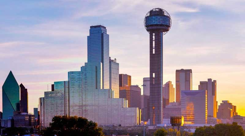 Cleaning Reunion Tower An Iconic Dallas Landmark