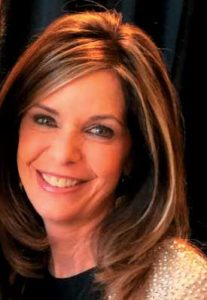 Cathy Wunder – VP Operations