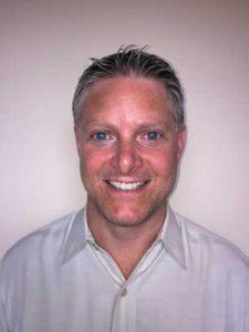 Mark LaClair