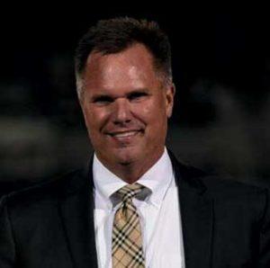 Rick Washburn – CFO