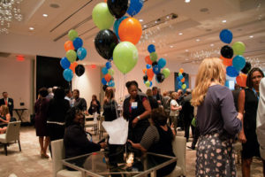 Interval International celebrated its 40th  anniversary during the Conference