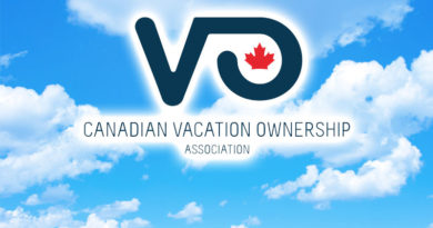 Gregory Crist Announced as New CEO of Canadian Vacation Ownership Association (CVOA)