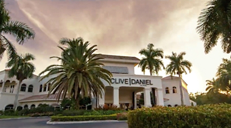 Home Accents Today Names Clive Daniel Home One Of Top 50