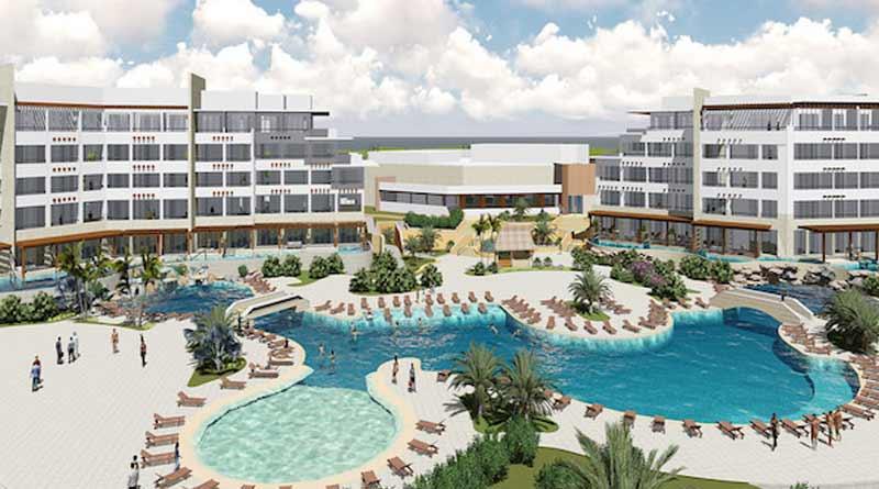 Hotel Marina El Cid Spa Beach Resort Riviera Maya