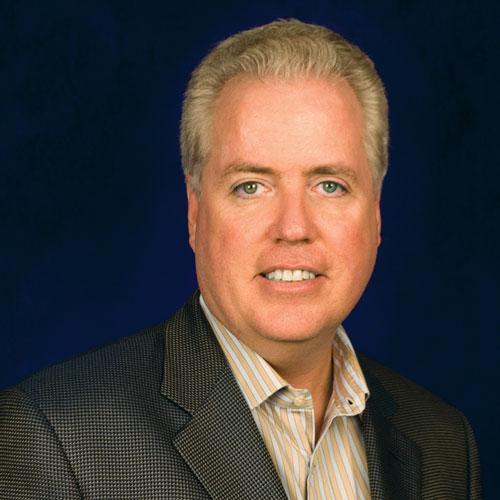 Mark Waltrip