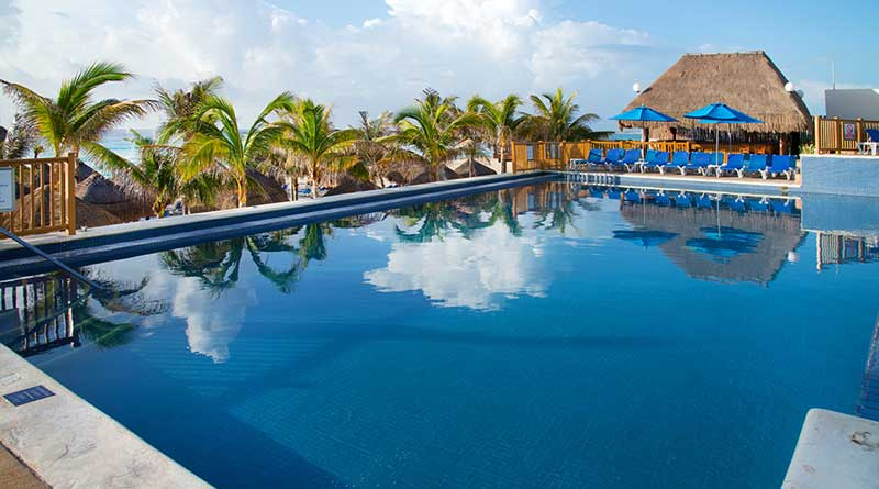 Seadust Cancun Family Resort Celebrates the Official Launch