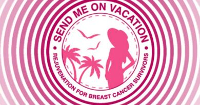 Local Arizona Breast Cancer Survivors Go on Healing Vacations to Celebrate Life