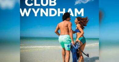Club Wyndham – Live Your Bucket List®