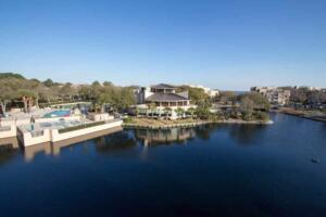 Ocean View at Island Club in Hilton Head Island, South Carolina
