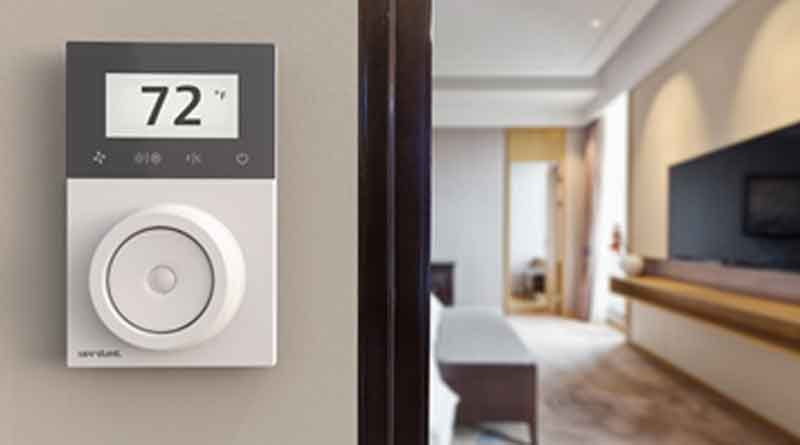 Verdant's new ZX thermostat