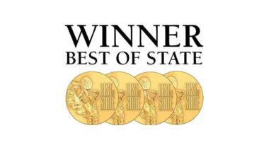 Westgate Park City Resort & Spa Wins Eight Best of State Awards