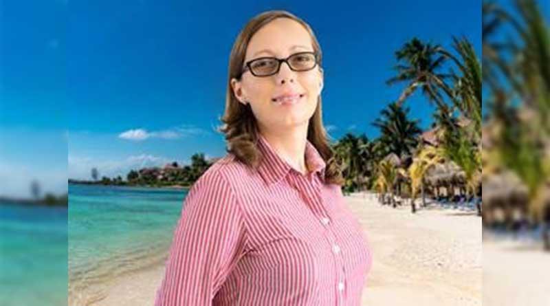 Veronika, General Manager, KASA Hotel Riviera Maya
