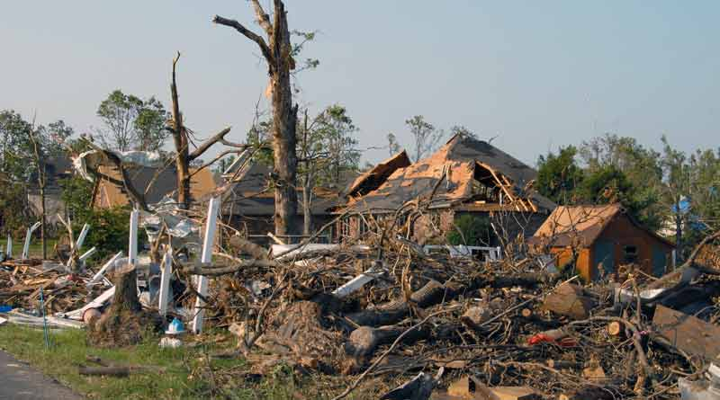 Timeshare Resort Disaster