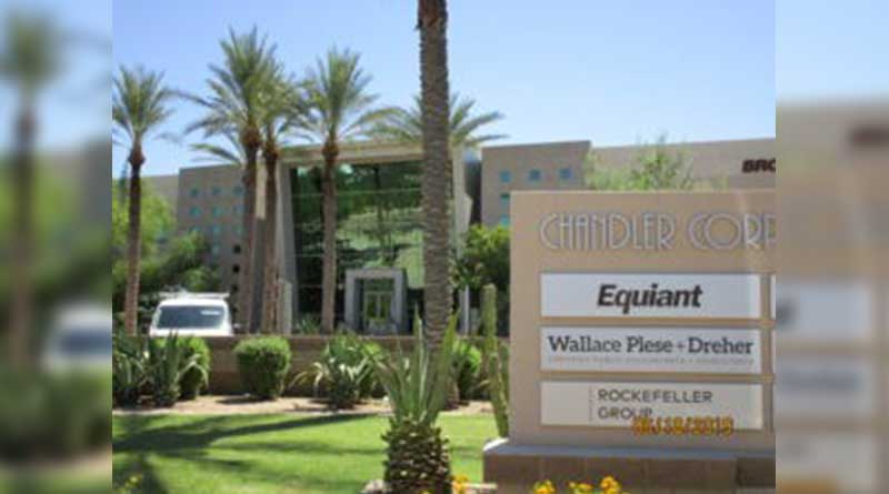 Equiant Relocates to Chandler, Arizona