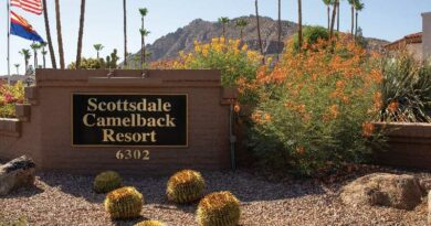 The Scottsdale Camelback Resort –  A Benchmark for Legacy Properties