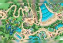 Brand New 50-Acre 'Soaky Mountain' Waterpark Coming To Sevierville, Tn 2020 by ADG