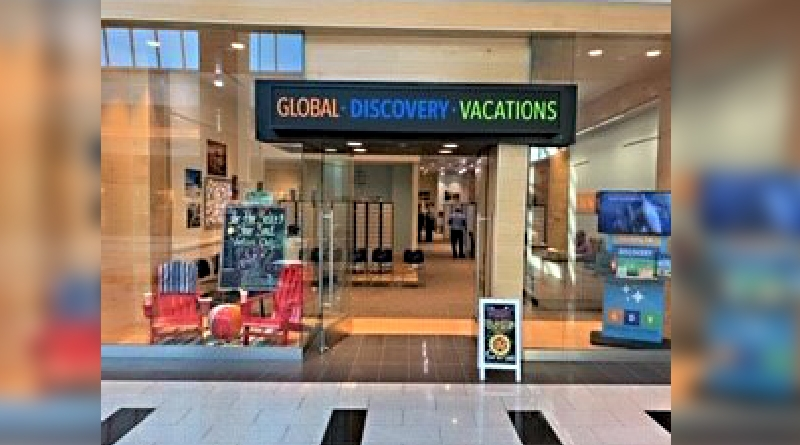 GCI Sales Center on Long Island NY