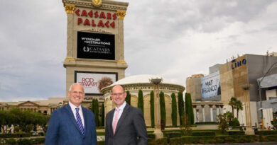 Wyndham Destinations and Caesars Entertainment