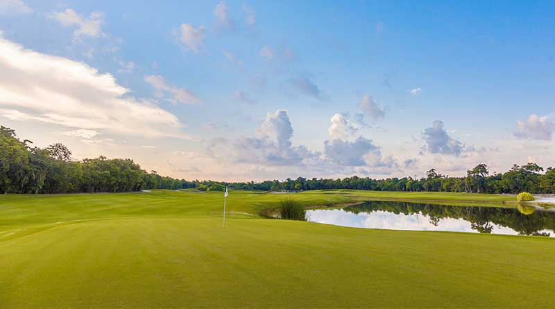 Moon Spa & Golf Club - Photo Credit: Palace Resorts