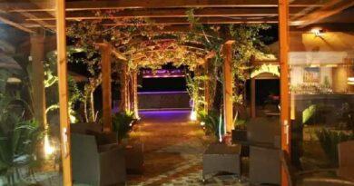 Villa Ridente Club Sicily Italy