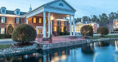 Williamsburg Resort