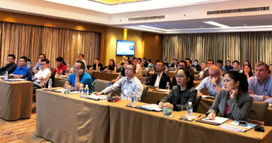 International Shared Ownership Investment Conferences in Bangkok,