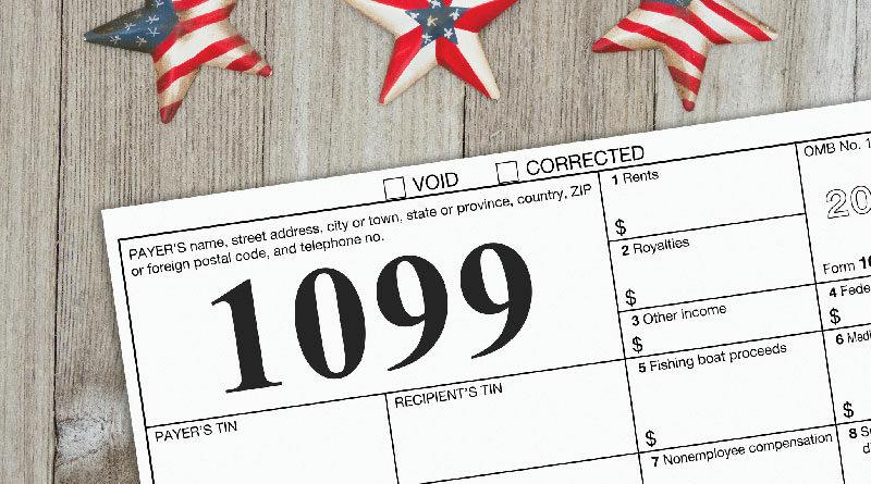 1099 Compliance