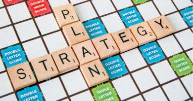 Plan Strategy Social