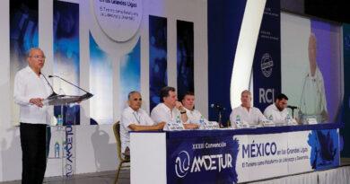 American Resort Development Association in Mexico,