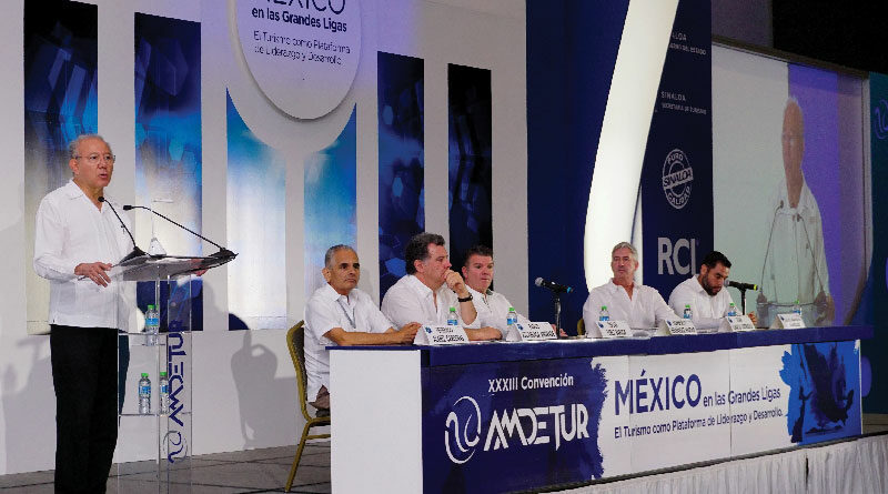 American Resort Development Association in Mexico,