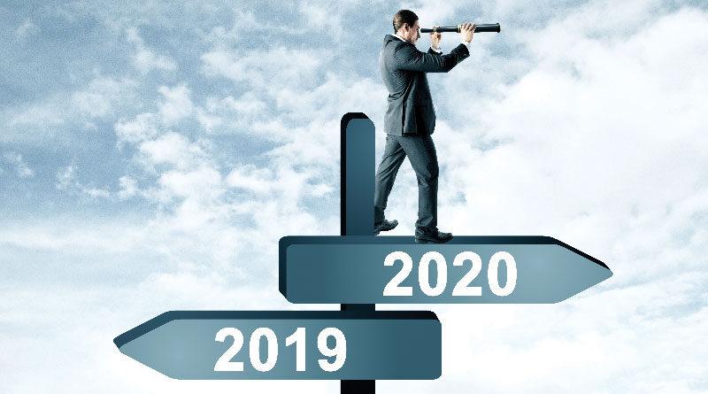 2019 to 2020 Forecast