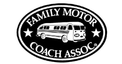 FMCA RV Expo Rolling Into Tucson, Arizona, In March