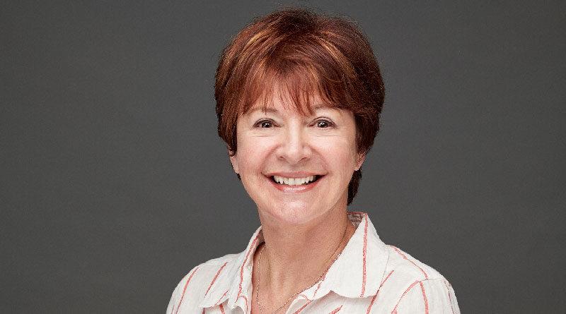 Sharon Scott Wilson RRP Publisher