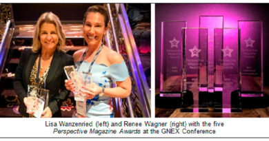 Grand Pacific Resorts Gnex Awards
