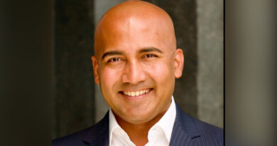 Patrick Fernandes as Executive Managing Director