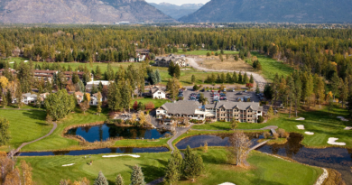 Meadow Lake Legacy Resort  Embraces the Future
