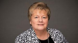 Ann Donahue, SVP, Resort Operations and Inventory, Raintree Vacation Club