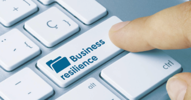 Marketing Resilience