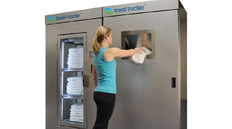 Towel Tracker