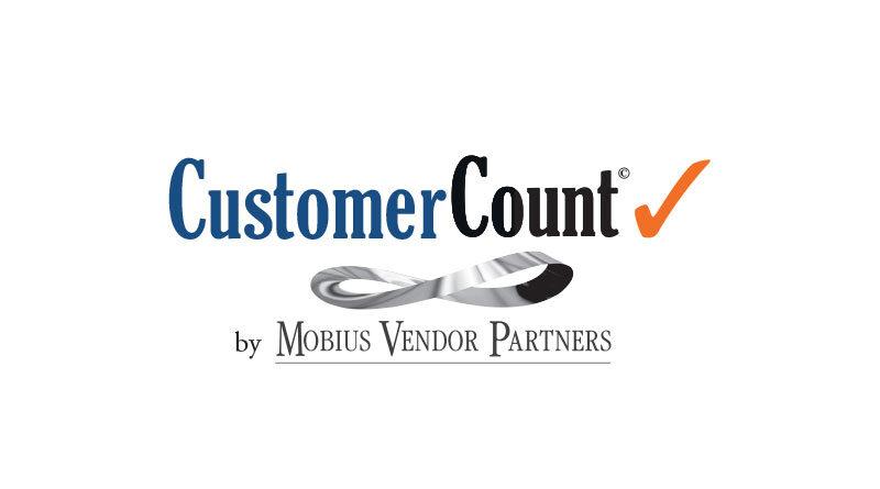 CustomerCount Mobius Vendor Partners