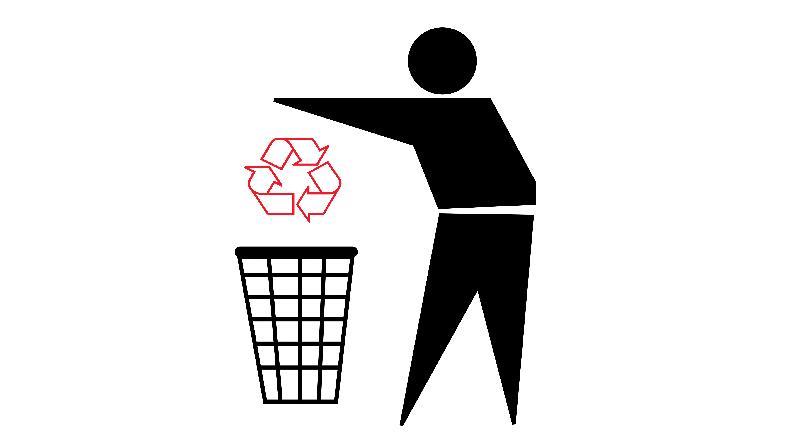 Timeshare Resort Recycle