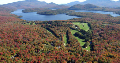 Whiteface Club and Resortin Lake Placid