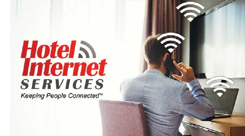 Hotel Internet Services Guest Wi-Fi