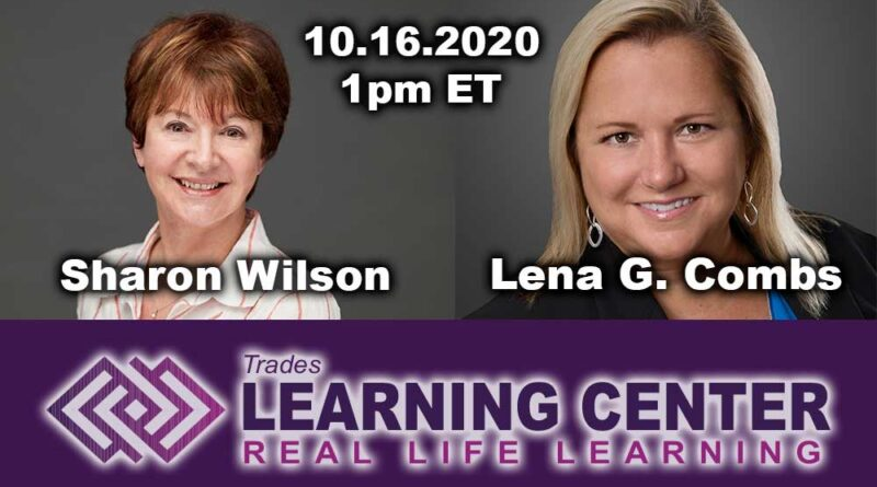 """Resort Budgeting Tips in the """"New Normal"""" with Lena Combs"""