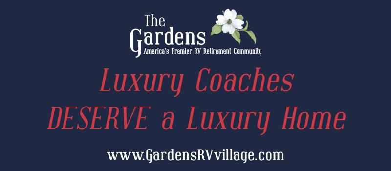 Gardens RV Village - www.gardensrvvillage.com
