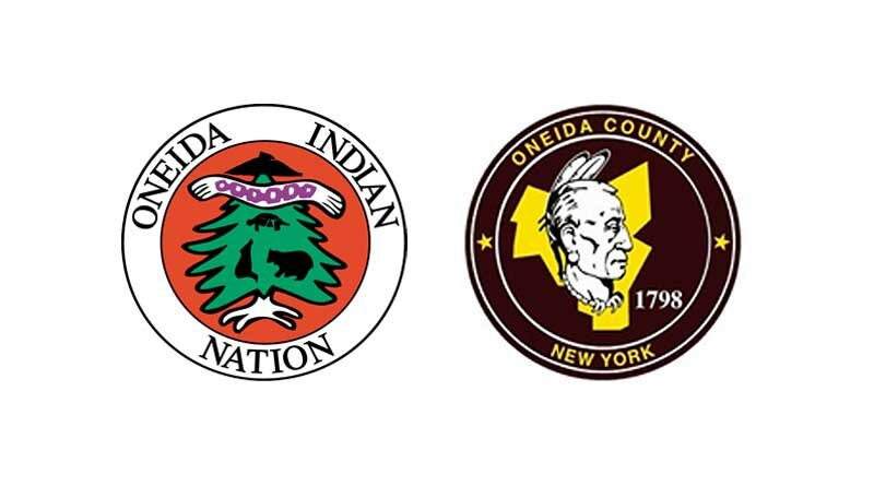 Oneida Indian Nation and Oneida County
