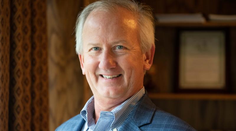 Butch Patrick, CEO, President & Co-Founder of Zealandia Holding Company