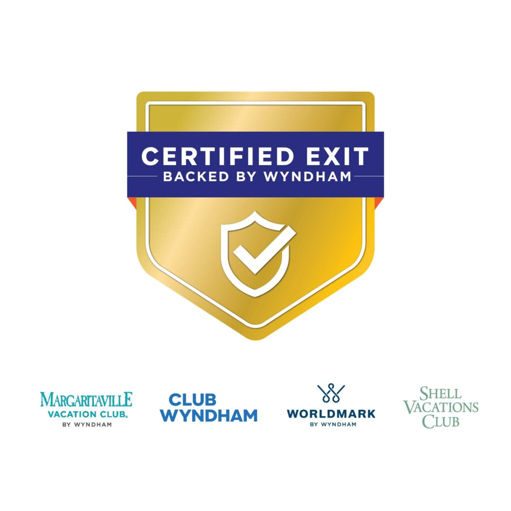 Certified Exit – backed by Wyndham